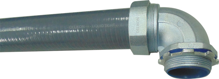 Delikon LTFC liquid tight conduit,liquid tight fittings